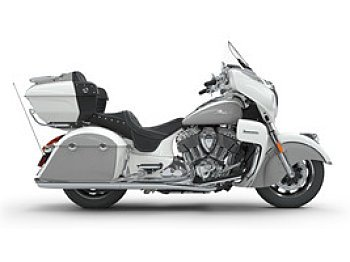 2018 Indian Roadmaster for sale 200553956
