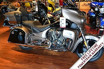 2018 Indian Roadmaster for sale 200559158