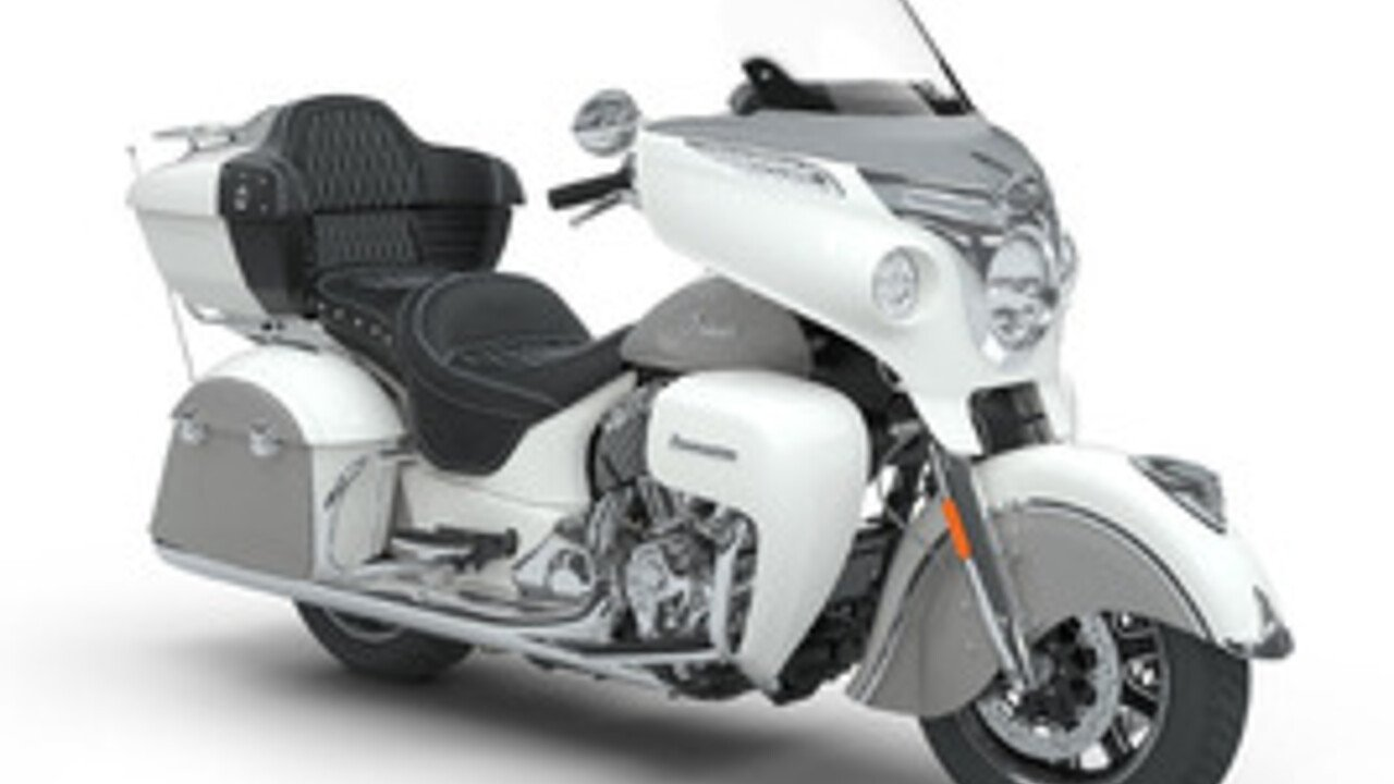2018 Indian Roadmaster for sale 200569485