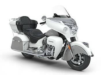 2018 Indian Roadmaster for sale 200569584