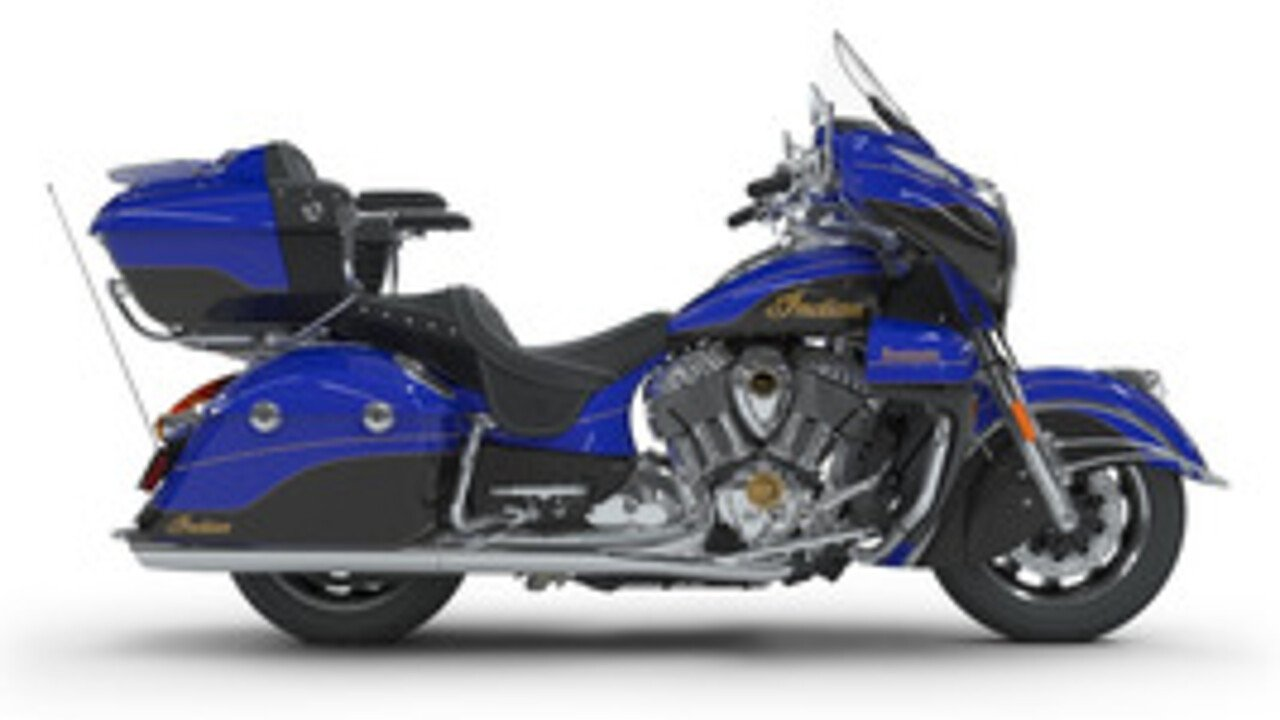 2018 Indian Roadmaster for sale 200569622