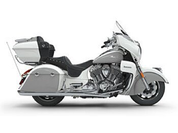 2018 Indian Roadmaster for sale 200569754