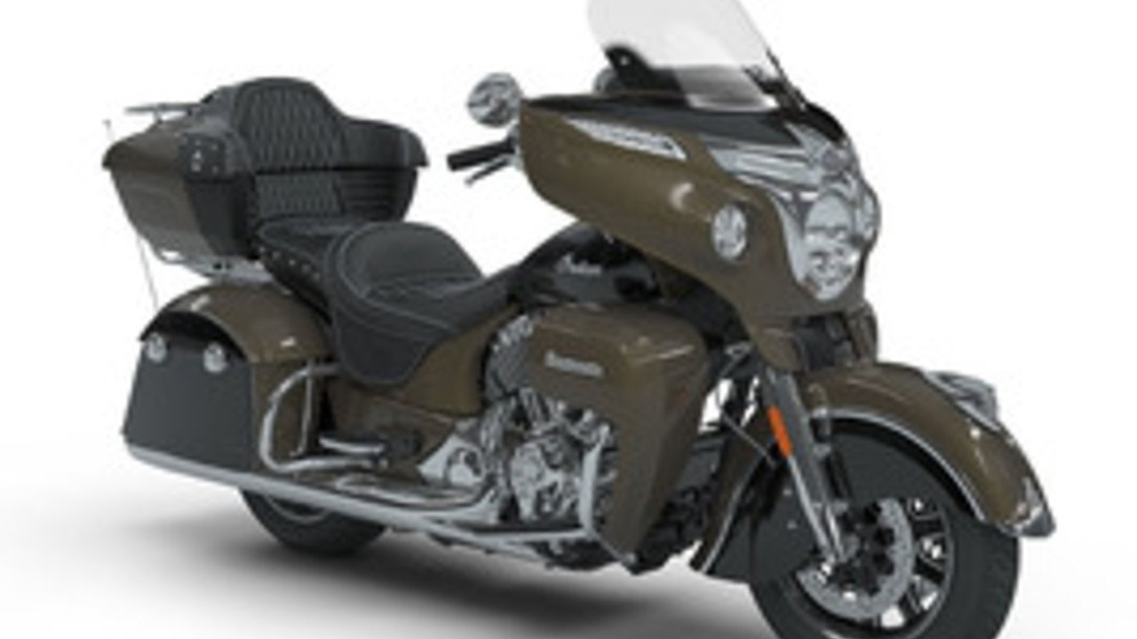 2018 Indian Roadmaster for sale 200592676