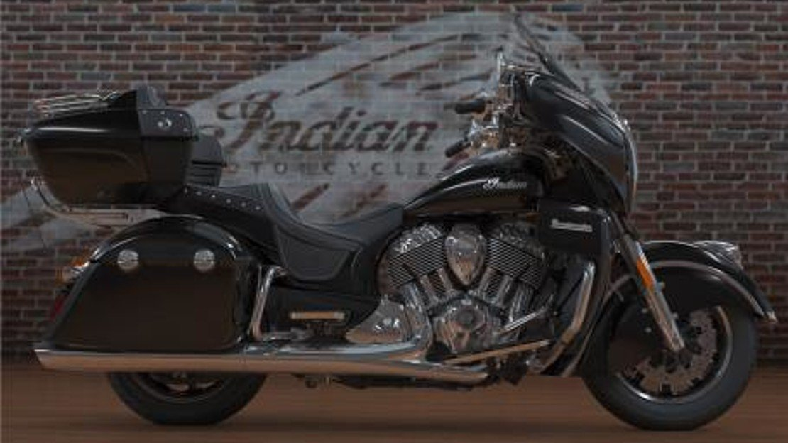 2018 Indian Roadmaster for sale 200597607