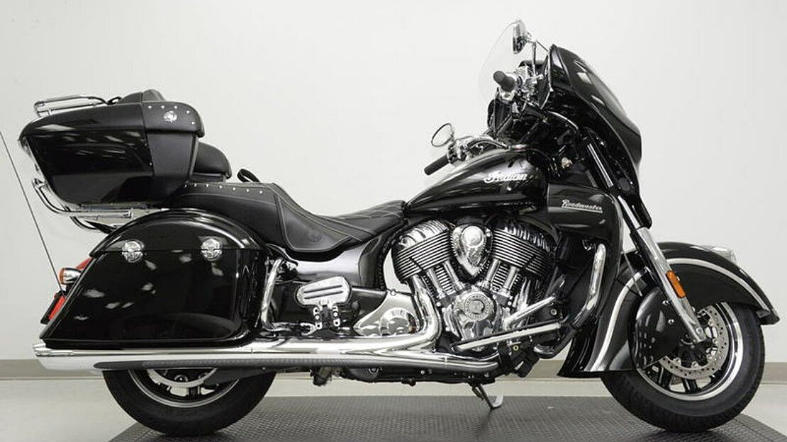 2018 Indian Roadmaster for sale 200599250