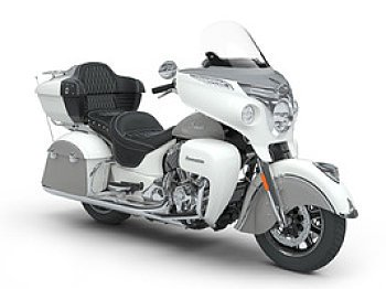 2018 Indian Roadmaster for sale 200607289