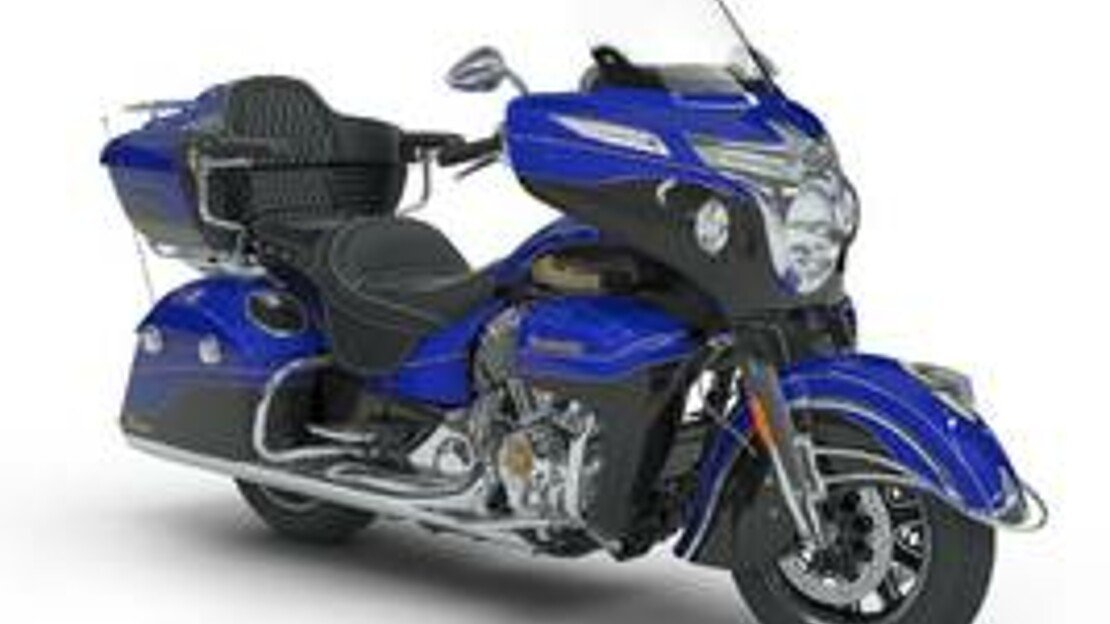 2018 Indian Roadmaster for sale 200623190