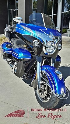 2018 Indian Roadmaster for sale 200495125