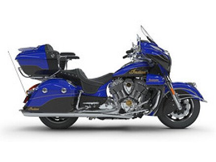 2018 Indian Roadmaster for sale 200504018