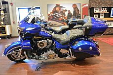 2018 Indian Roadmaster for sale 200505581