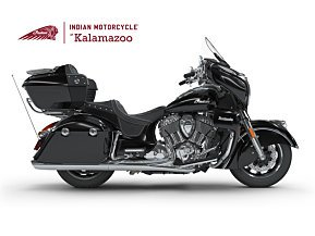 2018 Indian Roadmaster for sale 200511493