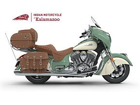2018 Indian Roadmaster for sale 200511494