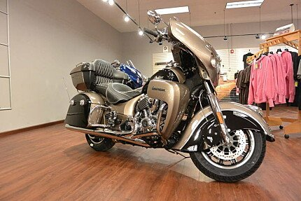 2018 Indian Roadmaster for sale 200532915