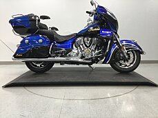 2018 Indian Roadmaster for sale 200542949