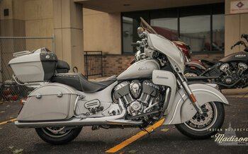 2018 Indian Roadmaster for sale 200589279