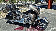 2018 Indian Roadmaster for sale 200609212