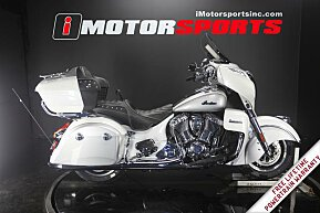 2018 Indian Roadmaster for sale 200642440