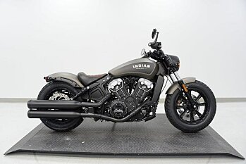 2018 Indian Scout Boober for sale 200486612