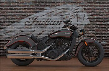 2018 Indian Scout for sale 200492395