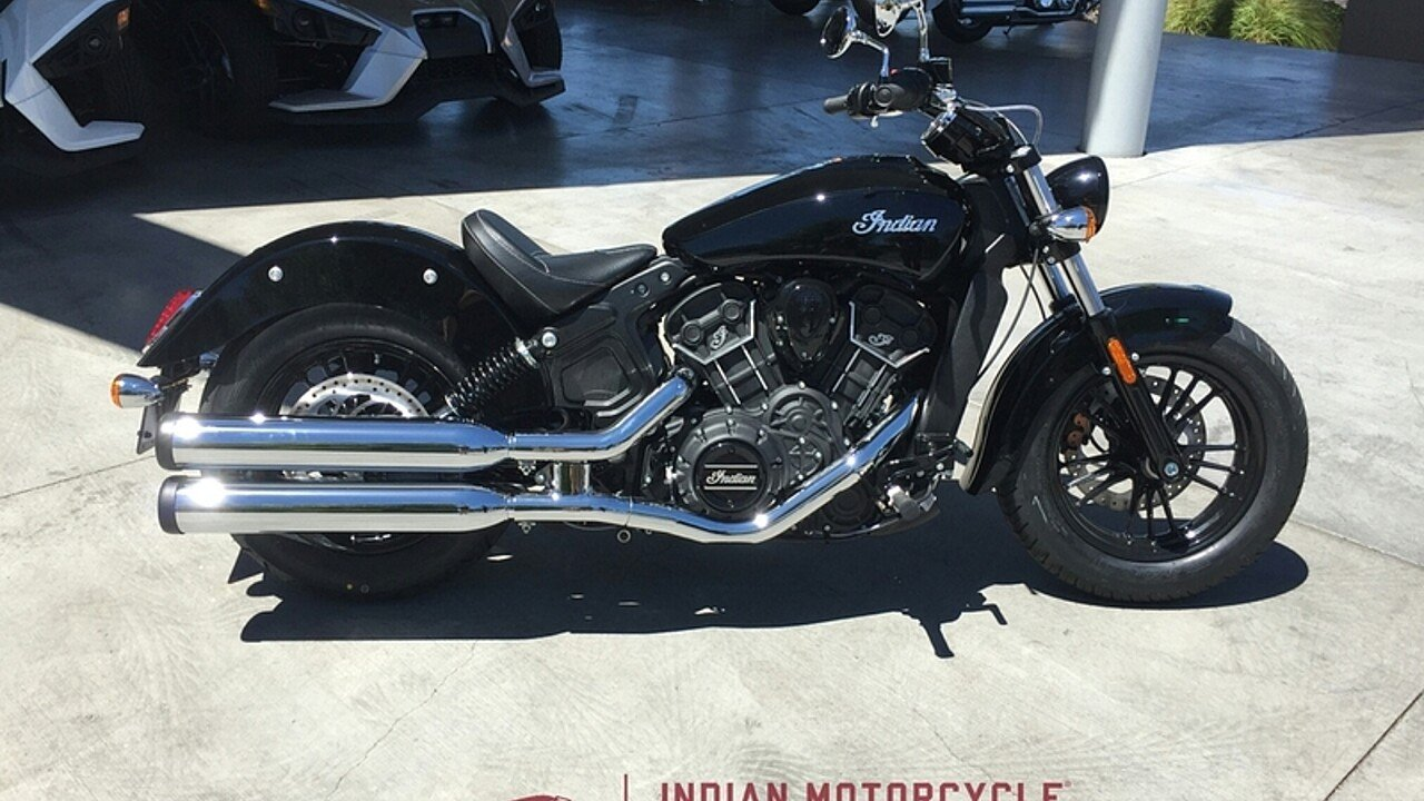 2018 Indian Scout for sale 200495909