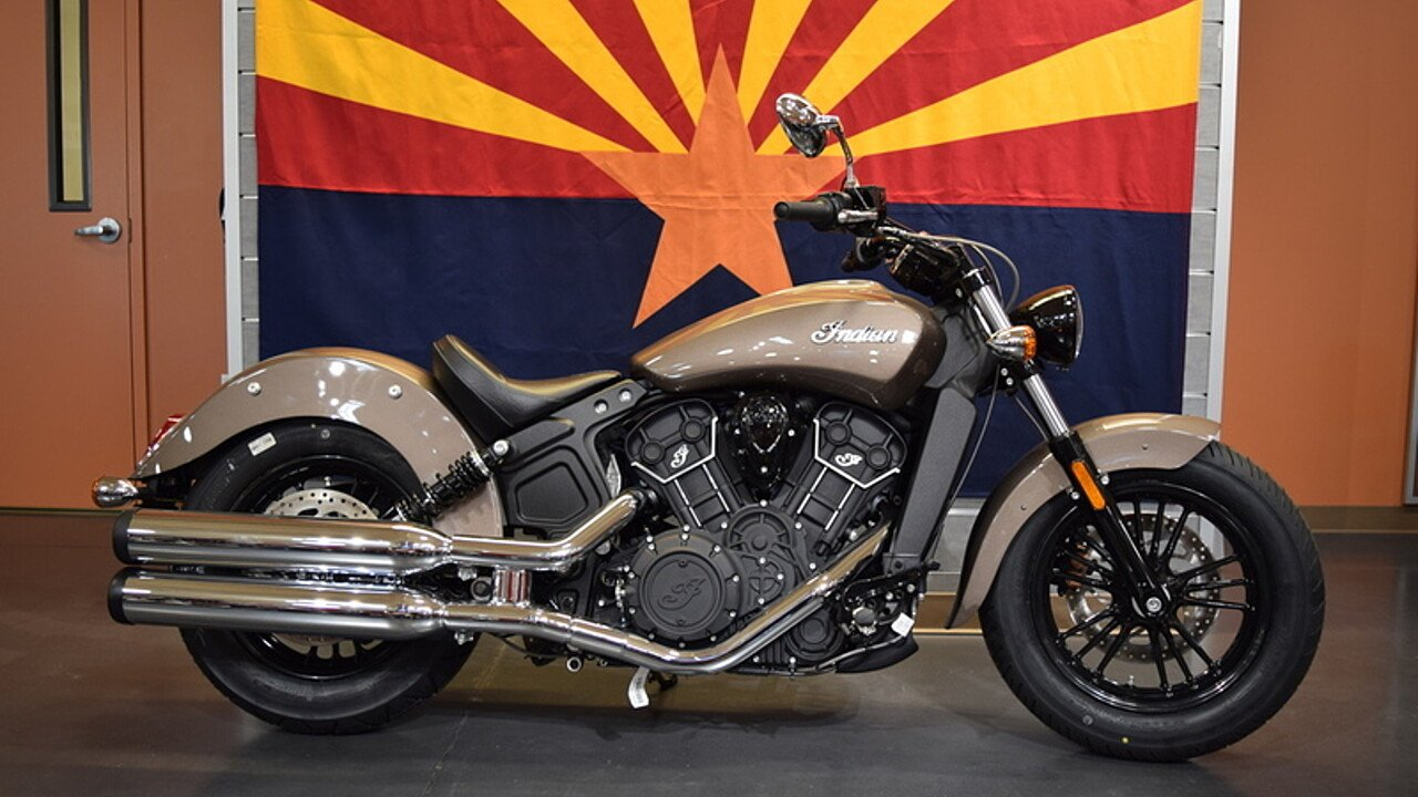 2018 Indian Scout for sale 200498410