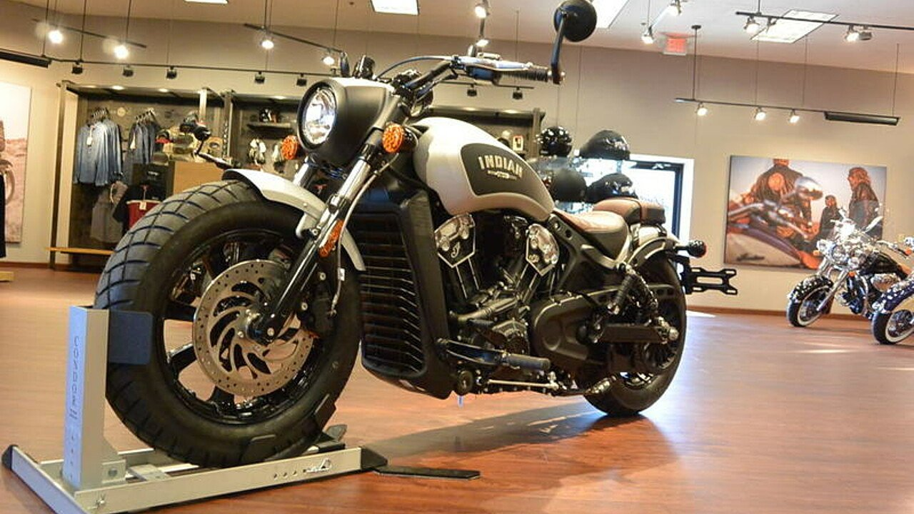 2018 Indian Scout Boober for sale 200498698