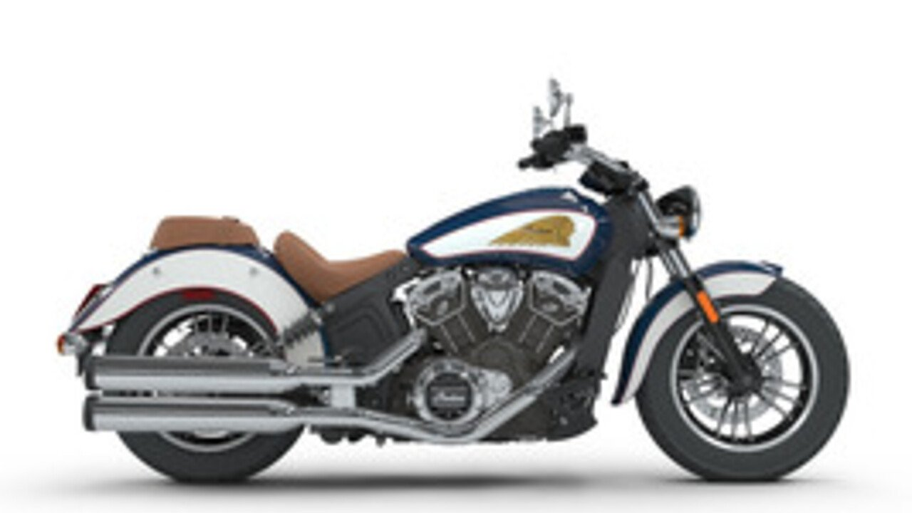 2018 Indian Scout for sale 200502768