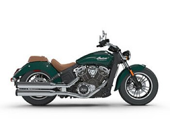 2018 Indian Scout for sale 200502771