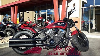 2018 Indian Scout for sale 200508564