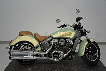 2018 Indian Scout ABS for sale 200517980