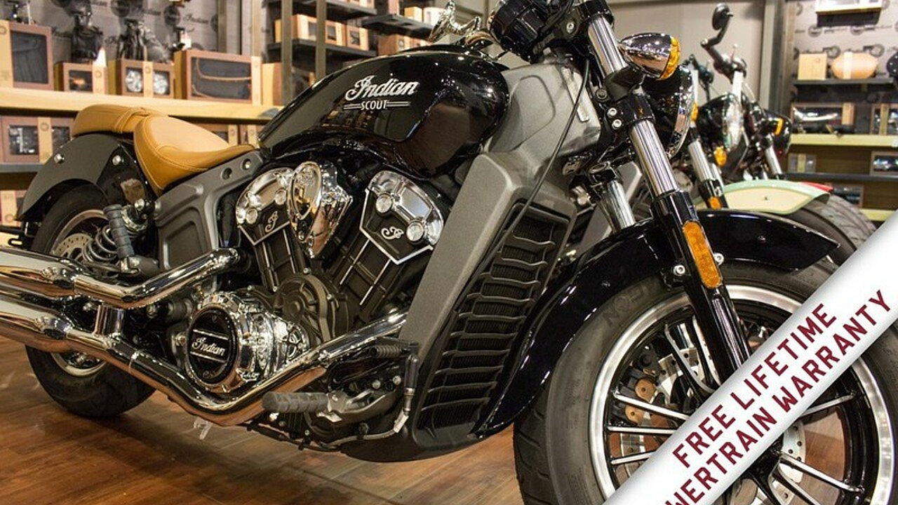 2018 Indian Scout for sale 200559229