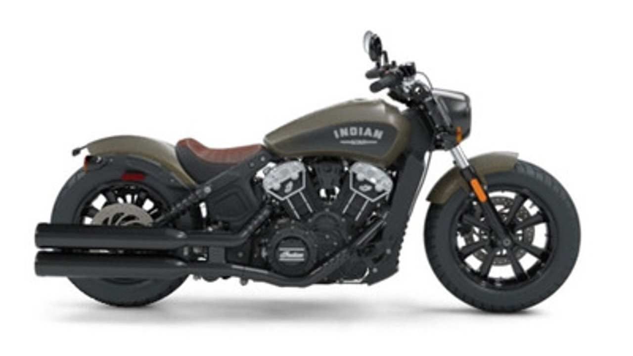 2018 Indian Scout for sale 200560146