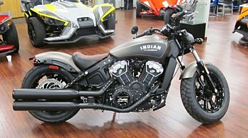 2018 Indian Scout for sale 200566563
