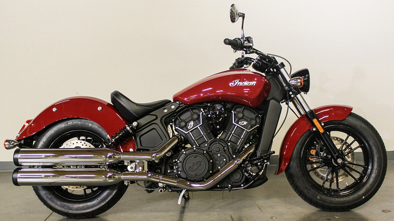 2018 Indian Scout Sixty ABS for sale 200568526