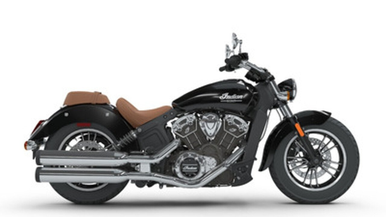 2018 Indian Scout for sale 200569015