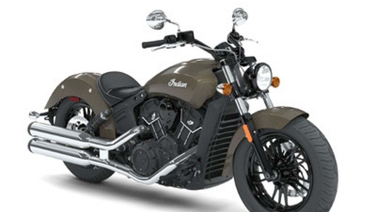 2018 Indian Scout Sixty for sale 200569766