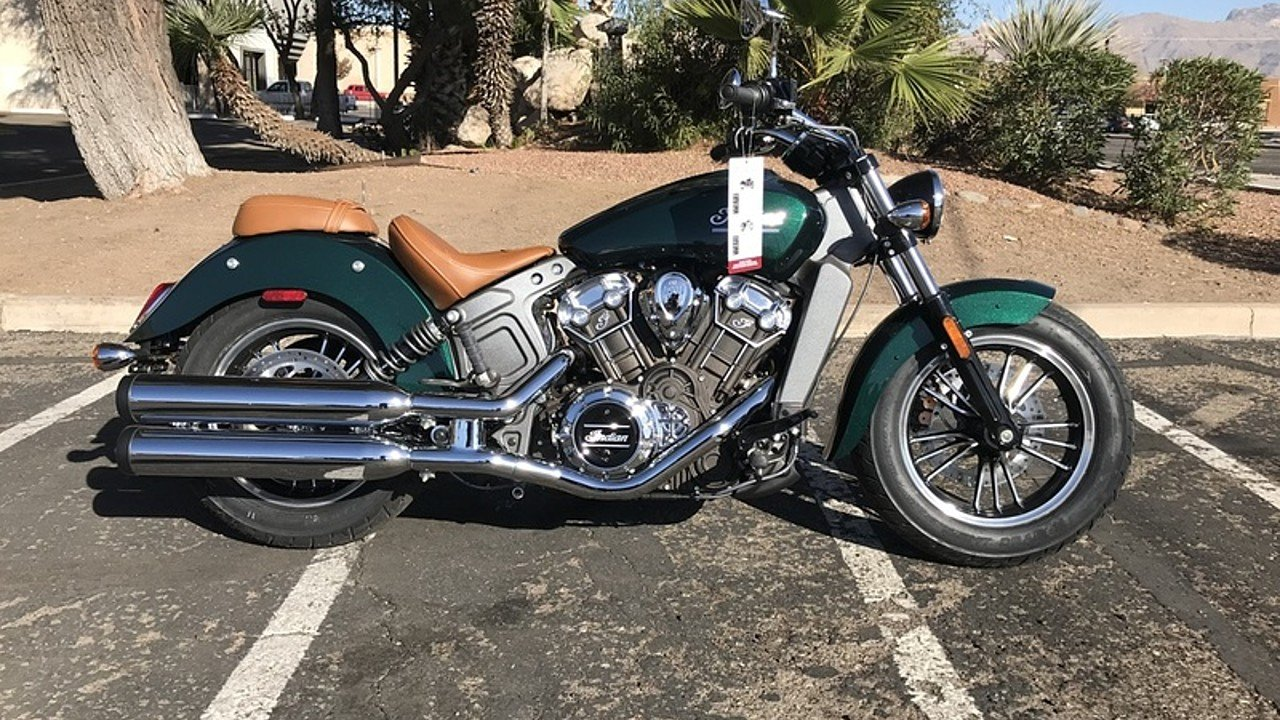 2018 Indian Scout for sale 200569803