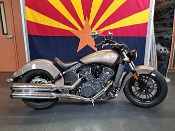 2018 Indian Scout Sixty for sale 200581192