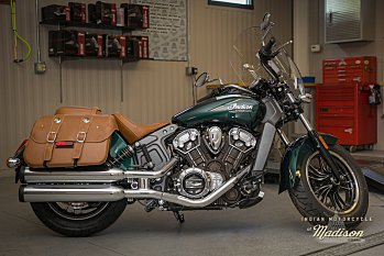 2018 Indian Scout for sale 200581985