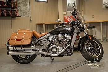 2018 Indian Scout for sale 200583945