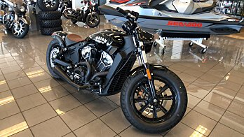 2018 Indian Scout Bobber for sale 200588500