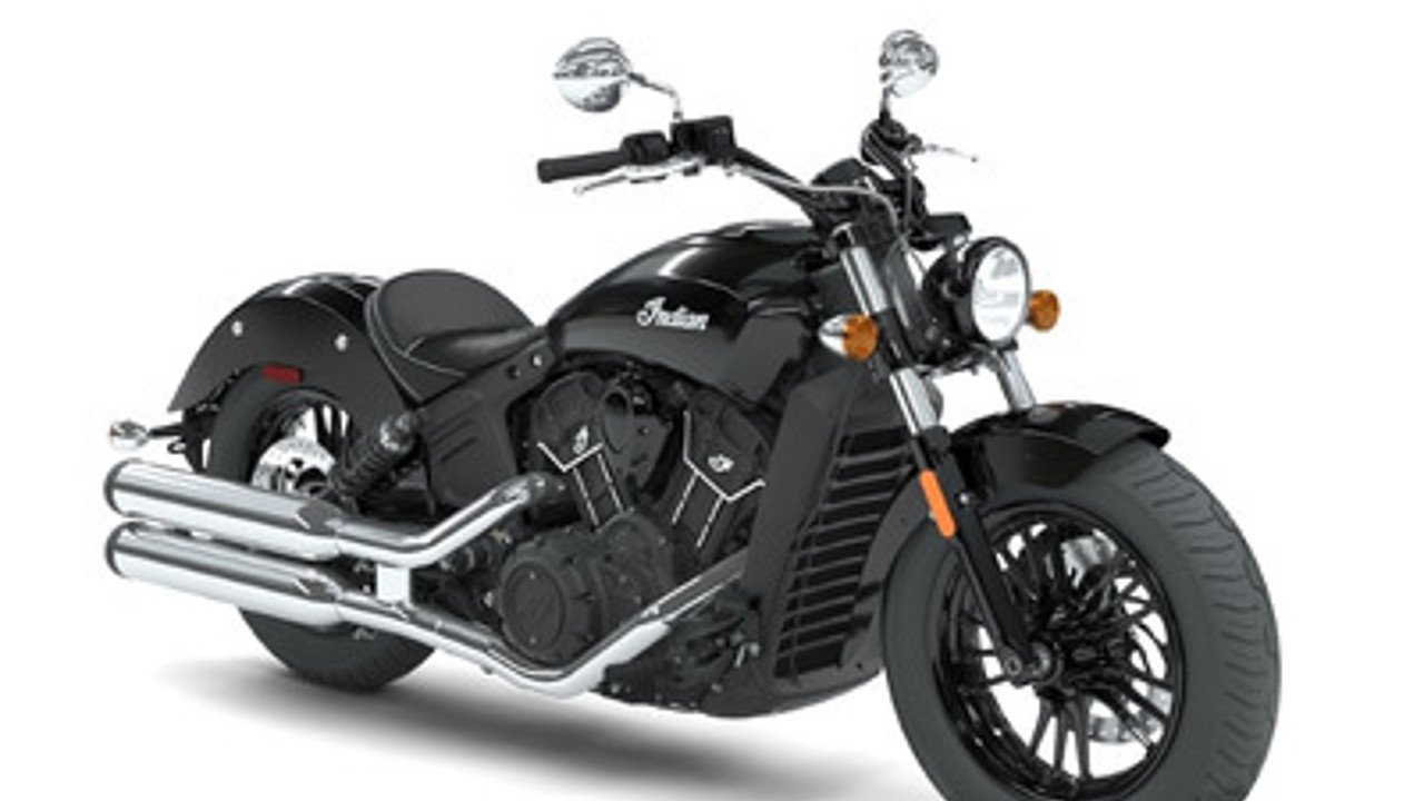 2018 Indian Scout Sixty for sale 200593665