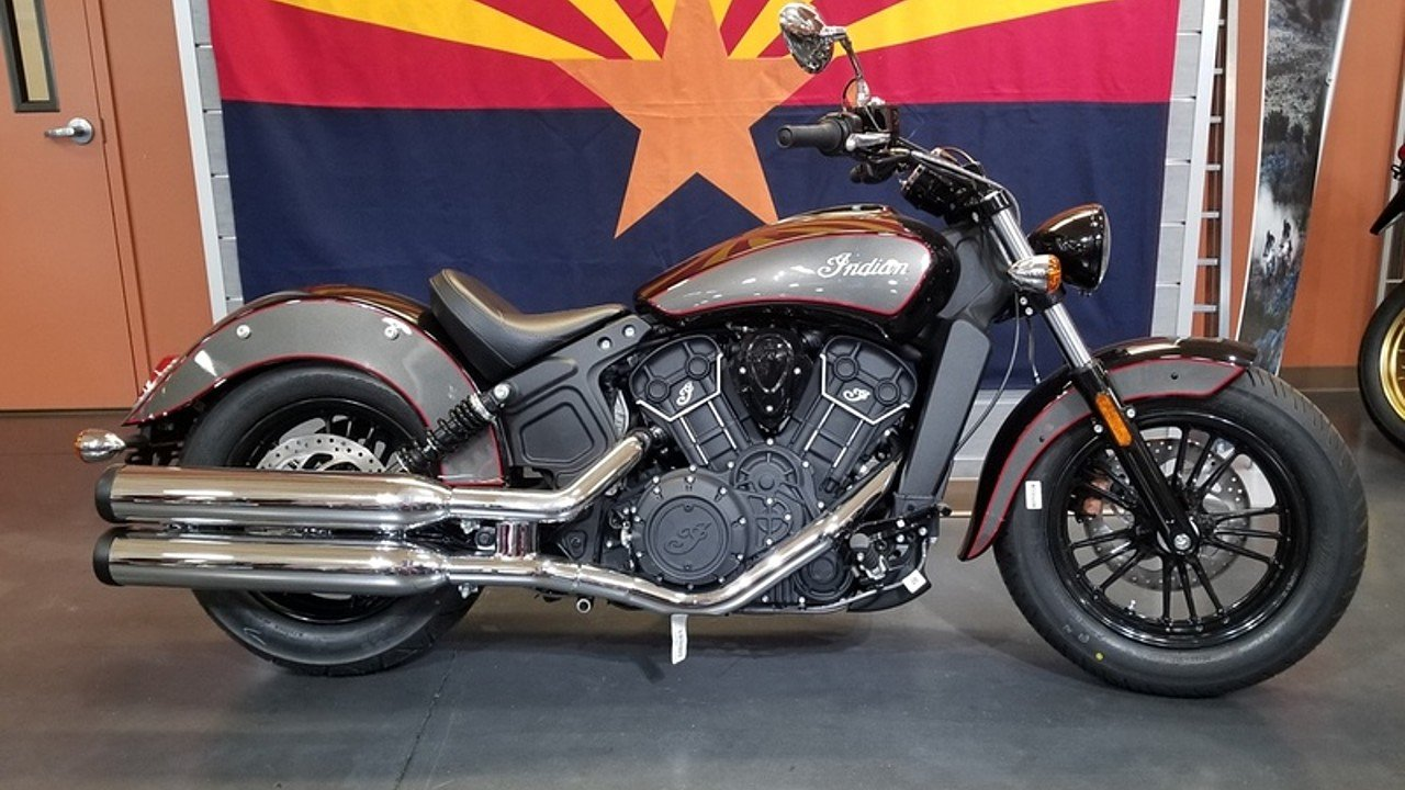 2018 Indian Scout Sixty ABS for sale 200599339