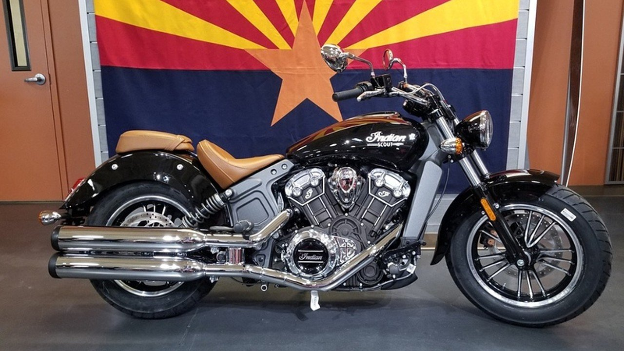 2018 Indian Scout for sale 200599409