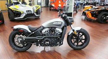 2018 Indian Scout Bobber for sale 200661507
