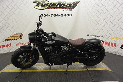 2018 Indian Scout for sale 200476997