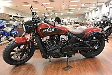 2018 Indian Scout Boober for sale 200503213