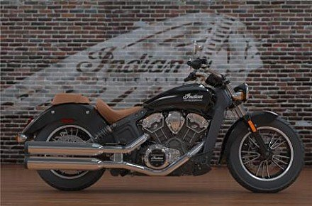 2018 Indian Scout for sale 200507799