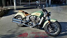 2018 Indian Scout for sale 200510349