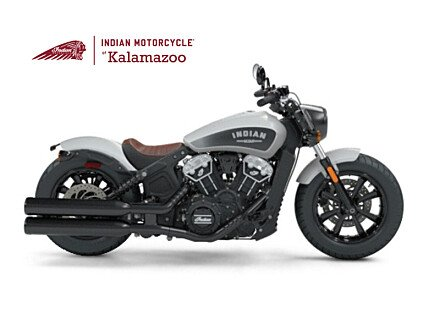 2018 Indian Scout for sale 200511500